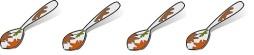 4 spoon