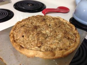 full pie