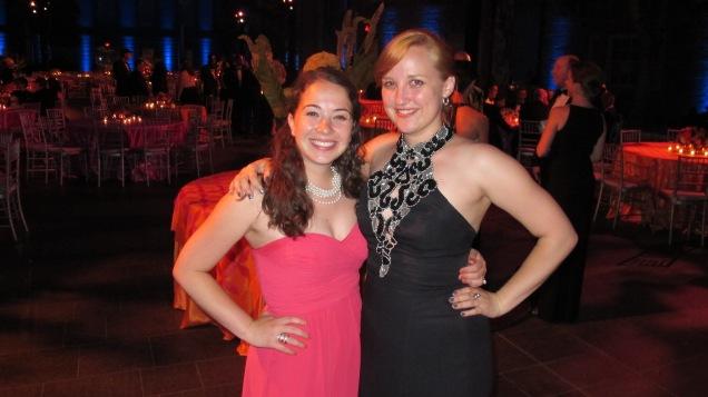 Gala with Anna