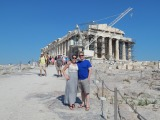 Athens! Grecian Holiday Part 1